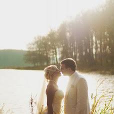 Wedding photographer Aleksey Androsov (fry12). Photo of 04.02.2013