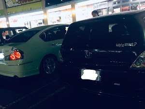 オデッセイ RB2 のカスタム事例画像 RB 札幌 せーちゃんさんの2019年12月17日09:28の投稿