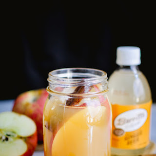 CINNAMON APPLE CIDER GINGER BEER COCKTAIL Recipe