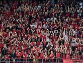 Concurrenten Rode Duivels laten het liggen, Nederland vernederd, hattrick Ronaldo