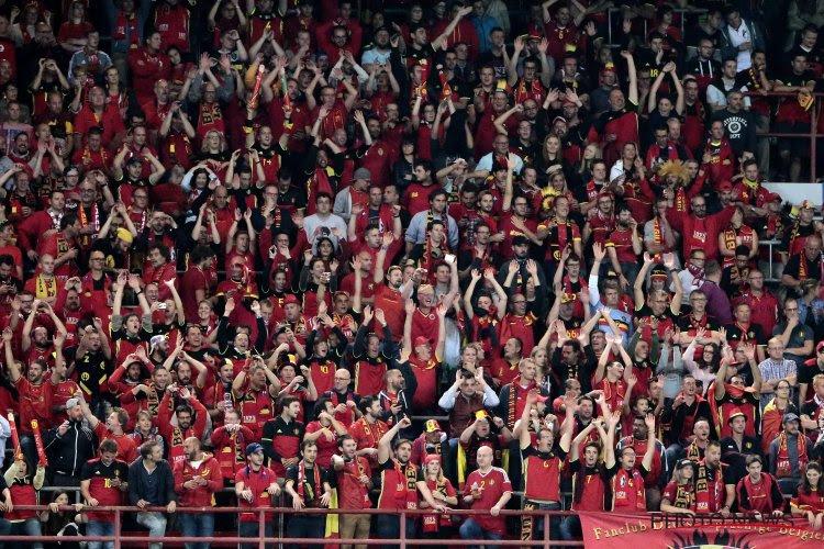 Griekenland en Bosnië-Herzegovina laten punten liggen, Rode Duivels op een zucht van het WK