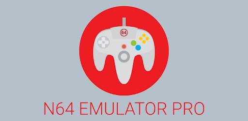 N64 Emulator Pro - Apps on Google Play