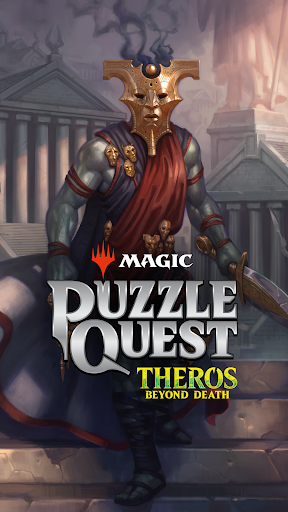 Magic: Puzzle Quest android2mod screenshots 6