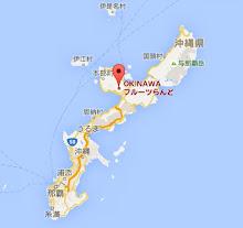 地図:OKINAWAフルーツらんど