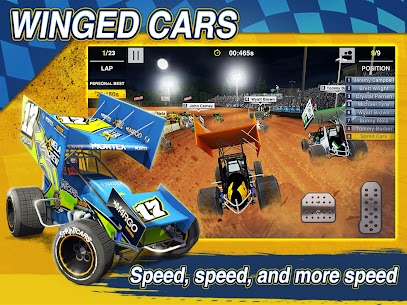 Dirt Trackin Sprint Cars 1