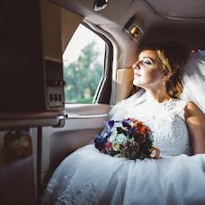 Wedding photographer Dmitriy Bernar (Bernar). Photo of 15.03.2016
