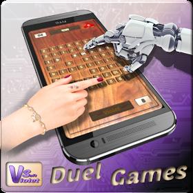 Digital Duels -  A math challenge