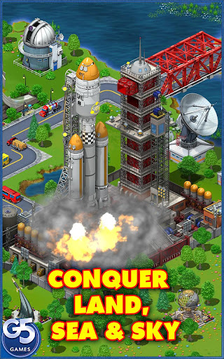 Virtual City Playground®: Building Tycoon screenshot 3