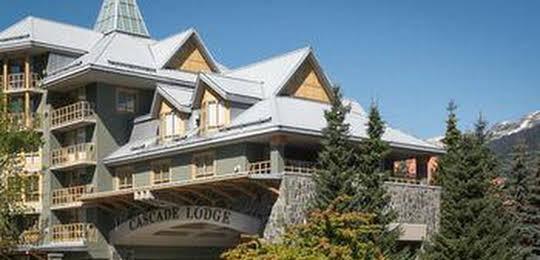 Cascade Lodge by Whiski Jack
