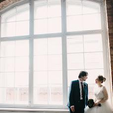 Wedding photographer Nataliya Malova (nmalova). Photo of 19.03.2017