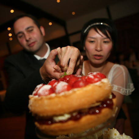 Wedding photographer Matt Priestley (priestley). Photo of 11.02.2014