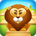 Zoo Maze Puzzle icon