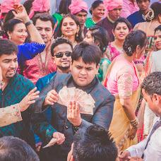 Wedding photographer Ravindra Chauhan (ravindrachauha). Photo of 02.01.2015