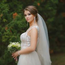 Wedding photographer Yuliya Cvetkova (yulyatsff). Photo of 06.03.2018