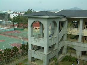 Photo: 教學大樓