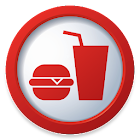 Fast Food Locator  Worldwide Fast Food Finder icon