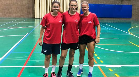 Las bases toman protagonismo en Inagroup Mabe El Ejido Futsal