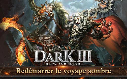 Dark 3  captures d'écran 1