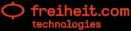 freiheit.com technologies GmbH logo