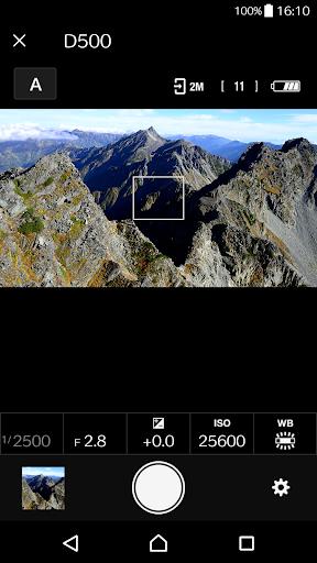 SnapBridge 2.7.0 Screenshots 3