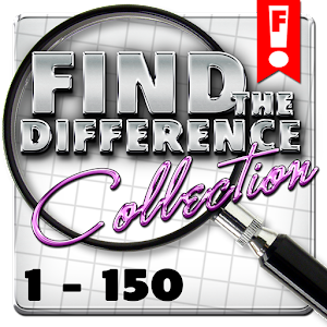 Find Differences 2015 HD free for PC and MAC