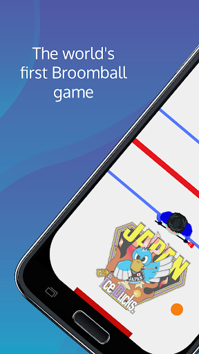 Télécharger Pocket Broomball apk mod screenshots 1