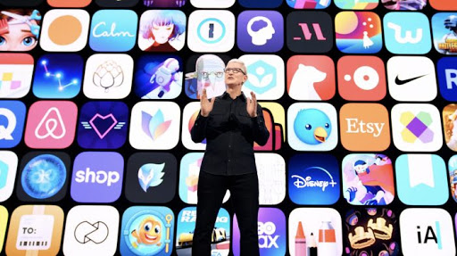 A packed set of Apple announcements could have big impacts on news publishers — for good and for ill