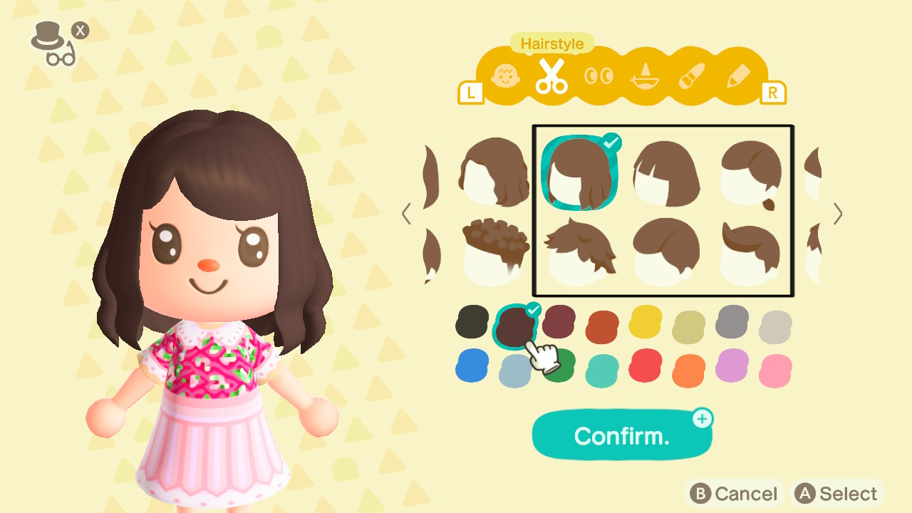 How To Unlock All Available Hairstyles And Colours In Animal