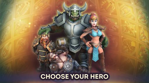 Slash Arena Online  screenshots EasyGameCheats.pro 2