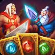 Heroes of Battle Cards APK