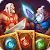 Heroes of Battle Cards file APK Free for PC, smart TV Download