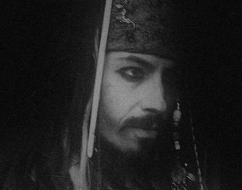 sono un pirata sono un signore di Isidoro.