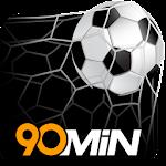 90min - Live Soccer News App 7.0.0