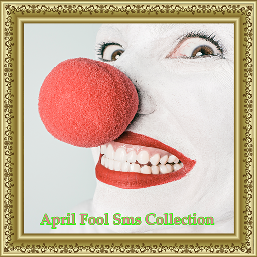 April Fool Sms Collection