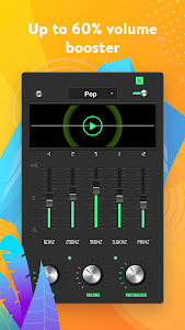 Equalizer Pro - Extra Sound 1.0.3