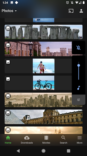 Emby for Android 3.1.23 screenshots 3