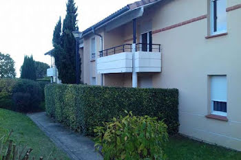 appartement à Castelnau-d'Estrétefonds (31)