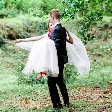 Wedding photographer Evgeniya Aseeva (JaneAusten). Photo of 24.08.2017