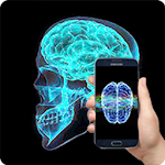 Brain CT Scanner FREE - Prank Icon