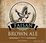 Faisan Brown