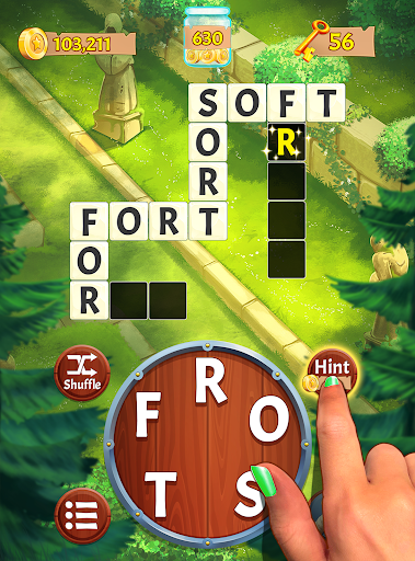 Game of Words: Free Word Games & Puzzles 1.27.5 screenshots 18