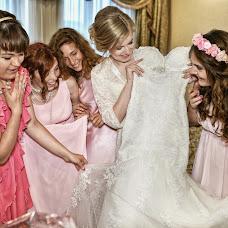 Wedding photographer Tamerlan Tamaev (tamik1974). Photo of 24.07.2015