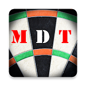 My Darts Training (Scoreboard)