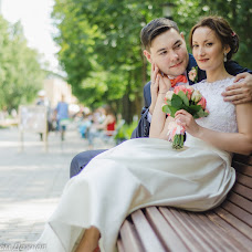 Wedding photographer Artem Dezhnev (89503222869). Photo of 15.09.2015