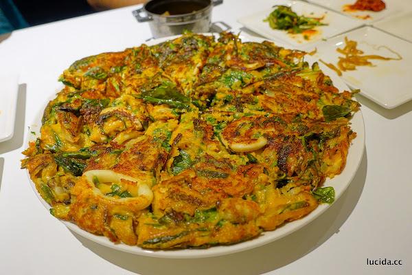 來自釜山宗家的道地韓式餐館 Nabiya