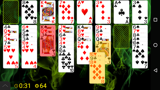 Freecell Solitaire 5.0.1792 screenshots 1