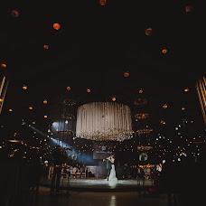 Wedding photographer Enrique Simancas (ensiwed). Photo of 26.02.2018