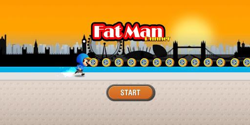 Fatman Runner