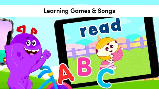 KidloLand- Nursery Rhymes, Kids Games, Baby Songs 3
