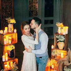 Wedding photographer Vera Sneg (verasneg). Photo of 04.04.2016